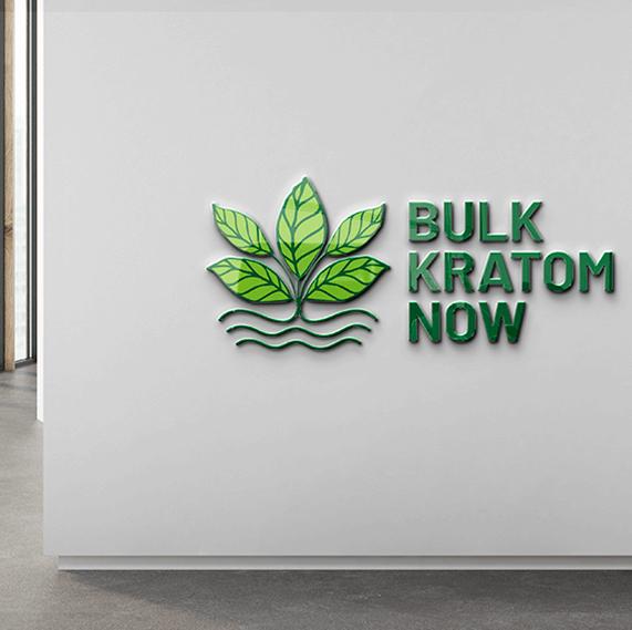 Bulk Kratom Now Logo