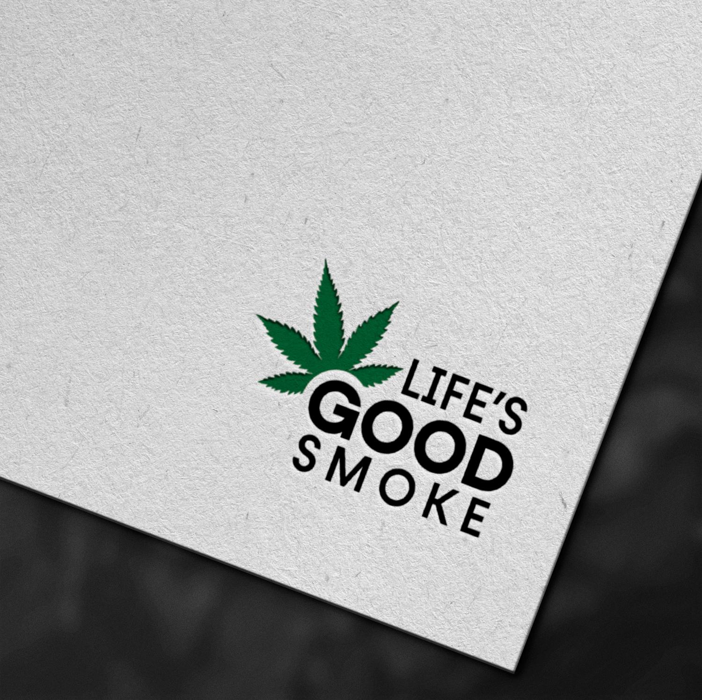 LG Smoke Logo