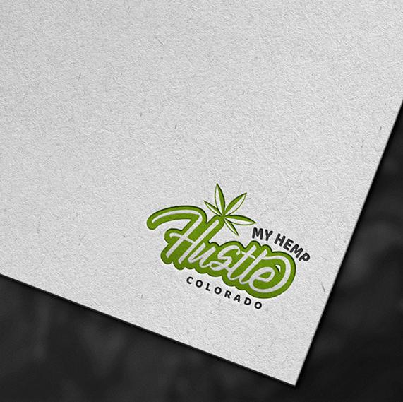 My Hemp Hustle Logo